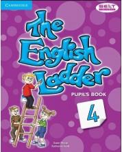 The English Ladder 4: Английски език - ниво А1