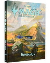 The Art of Magic The Gathering: Dominaria