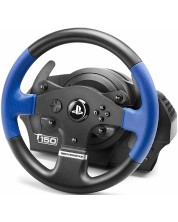 Волан Thrustmaster T150 Force Feedback PRO - за PC/PS4/PS3 -1