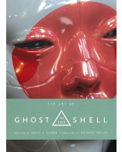 The Art of Ghost in the Shell -1