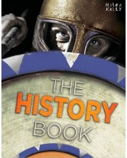the-history-book-miles-kelly