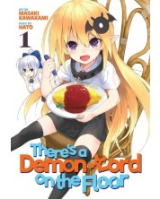 There`s a Demon Lord on the Floor Vol. 1
