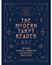 The Modern Tarot Reader -1