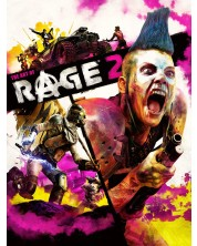 The Art of RAGE -1