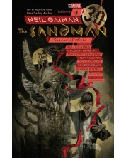The Sandman, Vol. 4: Season of Mists (30th Anniversary Edition)