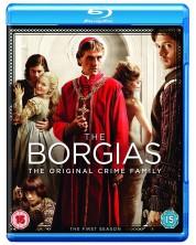 The Borgias - Season 1 (Blu-Ray)