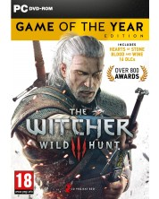 The Witcher 3: Wild Hunt GOTY Edition (PC)