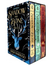 The Shadow and Bone Trilogy Boxed Set -1