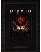 The Art of Diablo -1