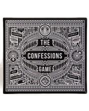 Настолна игра The School of Life - The Confessions Game -1