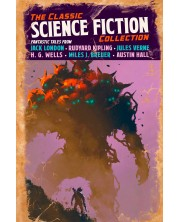 The Classic Science Fiction Collection -1