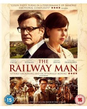 The Railway Man (Blu-Ray) -1