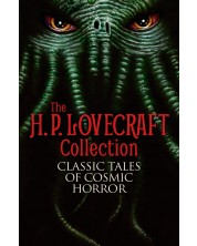 The H. P. Lovecraft Collection -1