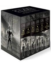The Mortal Instruments: Boxed Set