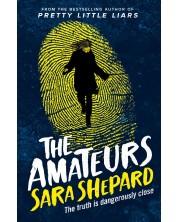 The Amateurs -1