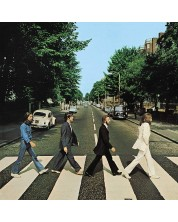 The Beatles - Abbey Road, 50th Anniversary (Vinyl) -1
