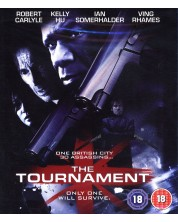 The Tournament (Blu-Ray)