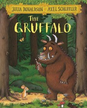 The Gruffalo -1