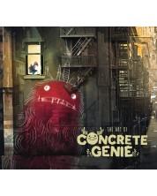 The Art of Concrete Genie -1