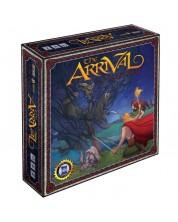 Настолна игра The Arrival - стратегическа