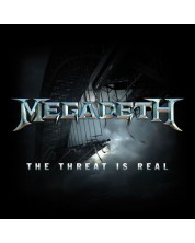 Megadeth - The Threat Is Real (Vinyl) -1