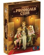 Настолна игра The Prodigals Club - стратегическа