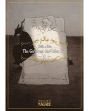 The Girl From the Other Side Siúil, a Rún Vol. 8