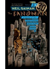 The Sandman, Vol. 5: A Game of You (30th Anniversary Edition)