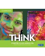 Think Starter Class Audio CDs (3)