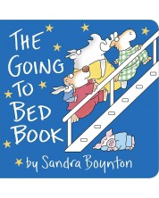 The Going to Bed Book -1