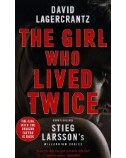 The Girl Who Lived Twice -1