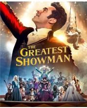 Най-великият шоумен (Blu-ray)