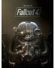 The Art of Fallout 4 -1