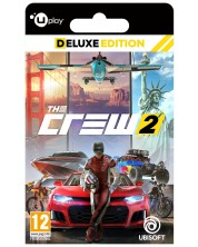 The Crew 2 Deluxe Edition (PC) - digital