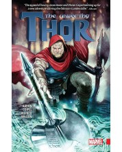 The Unworthy Thor -1