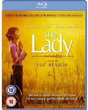 The Lady (Blu-Ray) -1