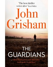 The Guardians -1
