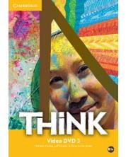 Think Level 3 Video DVD