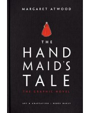 The Handmaid's Tale (Graphic Novel) -1