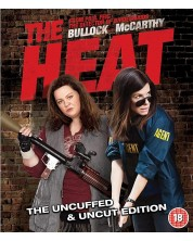 The Heat (Blu-Ray) -1