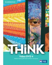Think Level 4 Video DVD