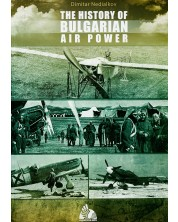 The History of Bulgarian Air Power -1