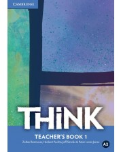 think-level-1-teacher-s-book