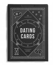 Забавни карти за срещи The School of Life - Dating Cards -1