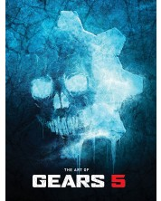 The Art of Gears 5 -1