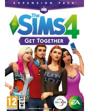 The SIms 4 Get Together (PC) -1