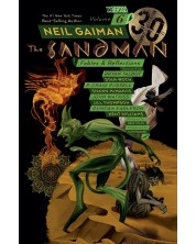The Sandman, Vol. 6: Fables & Reflections (30th Anniversary Edition) -1