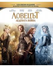 Ловецът: Ледената война (Blu-Ray) -1