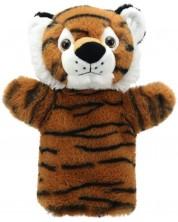 Кукла-ръкавица The Puppet Company Приятели - Тигър
