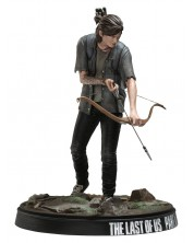Статуетка Dark Horse: The Last of Us Part II - Ellie with Bow, 20 cm